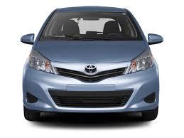 2012 Toyota Yaris Price, Trims, Options, Specs, Photos, Reviews ...