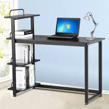 desk best pc desk glass top study table top pc desks office computer furniture l