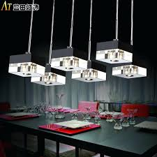 creative lighting creative restaurant lights chandelier three modern minimalist lighting creative lighting lamps hanging crystal led creative lighting