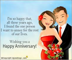 Funny Anniversary Quotes Delectable Funny Anniversary Quotes Humorous Anniversary Quote For HimHer