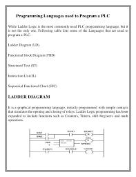 ladder logic diagram traffic light the wiring diagram summer internship report for plc programming of traffic light through wiring diagram