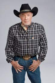 James Caan as Tap on J.L. Family Ranch ...