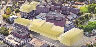 Maine Medical Center Announces 512m Renovation Expansion