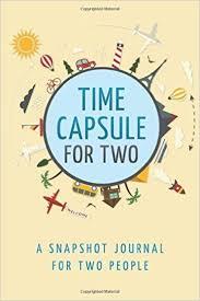 1 time capsule