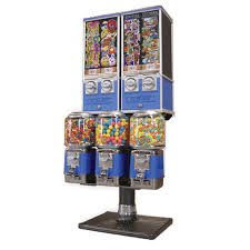 Old Candy Vending Machine Awesome Vending Machines For Sale Wholesale To The Public Gumball