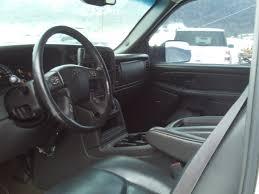 All Chevy chevy 2005 : 2005 Chevy Silverado (S247) - Troy's Auto Sales, Inc.
