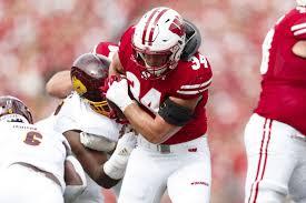 Badgers Depth Chart Wisconsin Badgers Football Week 7 Injury Report And Depth