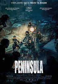 Film Peninsula - Cineman