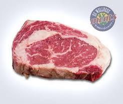 picture of beef ribeye steak 15 oz