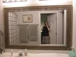decorative bathroom mirror. Home Designs Decorative Bathroom Mirrors Bathrooms Design In For Remodel 15 Mirror E