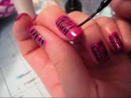 Easy Nail Design Ideas To Do At Home - Myfavoriteheadache.com ...