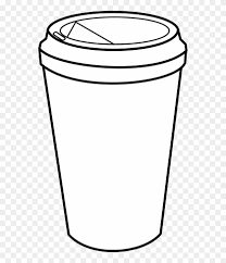 At Starbucks Coloring Page Best Coloring Pages Collection