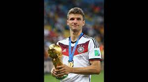 Thomas Muller goals in World cups 10 Goals - YouTube