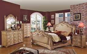 traditional bedroom furniture designs. Image Of: Vintage Bedroom Furniture Design Traditional Designs