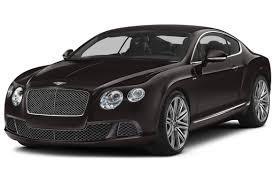 Recall Alert: 2012-2015 Bentley Continental GT, Continental GTC ...