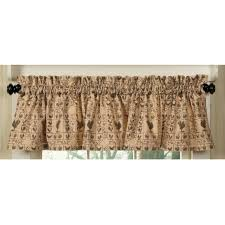 Kitchen Curtains With Rooster Designs Chicken Design Curtain Fabric I Want Chicken Coop Plans