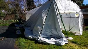 Bold Light Dep Tarp Light Deprivation Affordable Greenhouses By Thesoilking