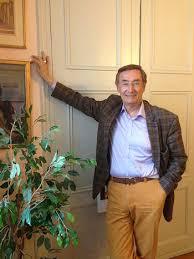 François Berger & Editions Soleil d'encre - Accueil