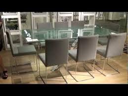 Mantis Modern Rectangular Pedestal Dining Table by Star