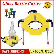 adjule beer glass bottle cutter bunnings tool craft cutting kit jar machine