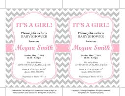 Free Invitation Template Downloads Delectable Baby Shower Invitations Templates Free