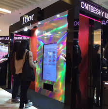 Interactive Vending Machines Awesome Hong Kong O48O Interactive Vending Machine Rental Touch Based Or