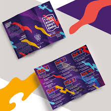 Fun Brochure Templates Design Trifold Brochures That Get Your Business Noticed