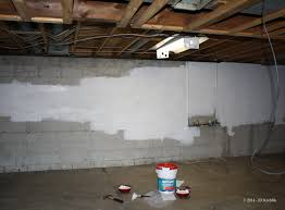 painting basement wallsSplendid Ideas Drylock Basement Wall Paint Part 1 Painting Our The