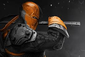 Deathstroke wallpaper, dc comics, no people, nature, focus on foreground. Deathstroke 1080p 2k 4k 5k Hd Wallpapers Free Download Wallpaper Flare