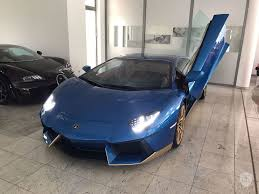 lamborghini gallardo 2015 blue. lamborghini aventador miura edition 150 gallardo 2015 blue