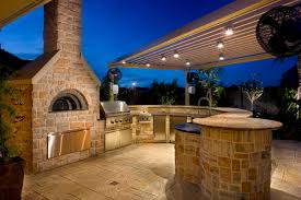 working creating patio: traditional patio by frankel building group