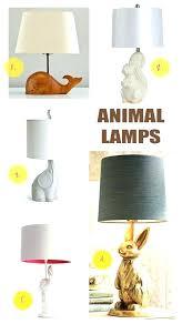 tiffany style animal lamps uk ed superb lamp remarkable design base spearmint baby for australian animal lamps