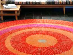 round indoor outdoor rugs circular best images on from red rug home depot 8x10 round indoor outdoor rugs
