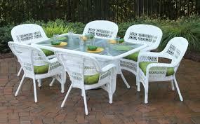 Funiture Modern Outdoor Affordable Furniture Using Resin Wicker White Resin Wicker Outdoor Furniture