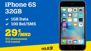 Apple iPhone 6 s (32GB)
