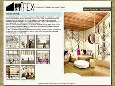 Interior Design Portfolio Ideas interior design student portfolio examples google search