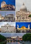 Rome biography