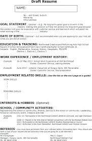 Babysitter Resume Sample Template New Resume For Babysitting Babysitting Resume Sample Best Babysitter
