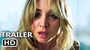 THE FLIGHT ATTENDANT Official Trailer (2020) Kaley Cuoco, Drama Series HD -  YouTube