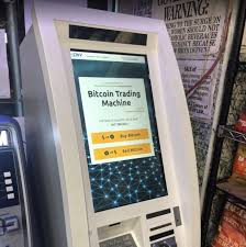 Bitcoin depot offers the fastest, most convenient way to buy bitcoin with cash. Bitcoin Atm In New York Highline Deli 2