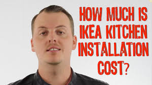 Small Picture IKEA Kitchen Cabinet Installation Cost How Much Is IKEA Kitchen