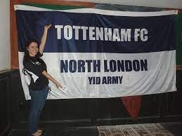We would also ask tottenham hotspur to take a stand against the use of 'yid army', 'yid' and 'yiddos' by their fans. A Memorable Season For England S Yid Army