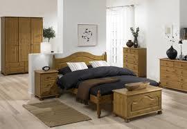 Pine Bedroom Richmond Pine Bedroom Furniture
