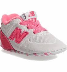 Designer Crib Shoes Uk Main Image New Balance 574 Crib Shoe Baby Wegman Wants