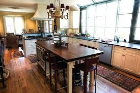 custom kitchen island ideas. Custom Kitchen Island Table Ideas Jaw Dropping Designs C