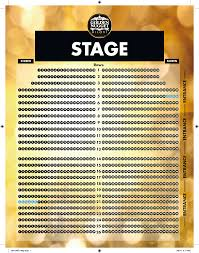 Nugget Event Center Seating Chart Shows Concerts Comedy And Headline Entertainment Golden