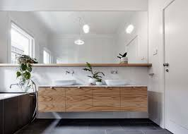 1930s Bathroom Design Freadman White Designs New Layout For 1930s Melbourne Home
