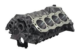 Dart SHP Special High Performance Small Block Chevy Cast Iron Bare ...