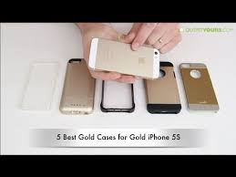 iphone 5s gold case. top 5 best gold iphone 5s cases - for iphone 5s case n