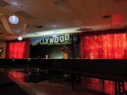 Hollywood Theme Decorations Hollywood Theme Party Hippojoys Blog